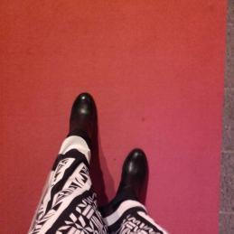 Red carpets be like... #ikl2015 #Leuven #nisimazine