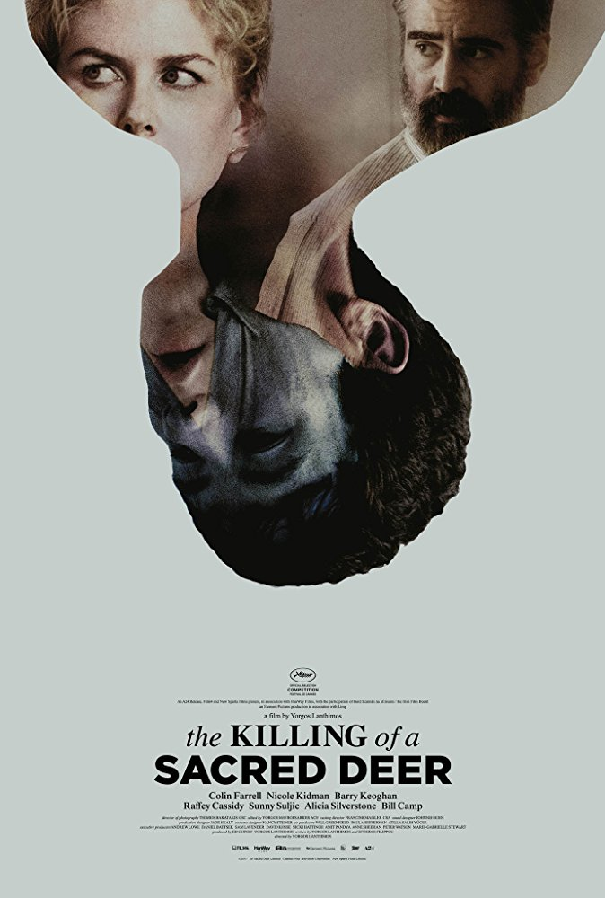 The killing of a sacred deer2